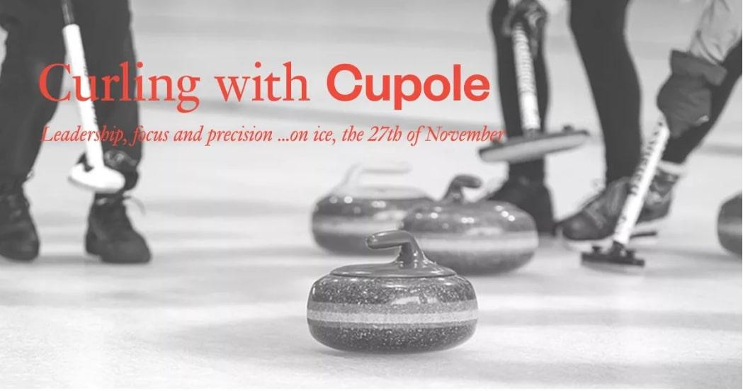 Cupole Curling